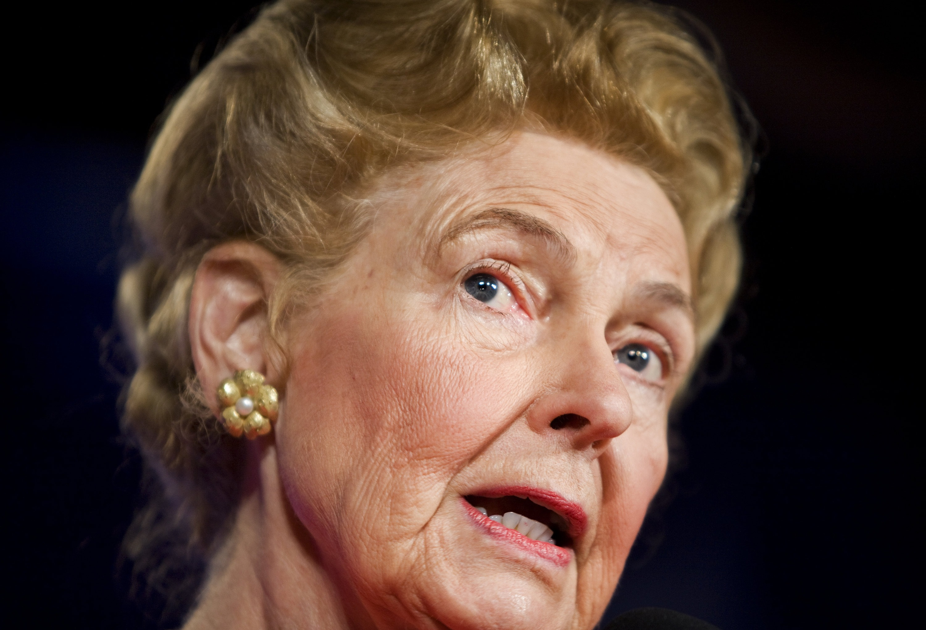 How Phyllis Schlafly — grassroots activist, media innovator — remade the Republican Party