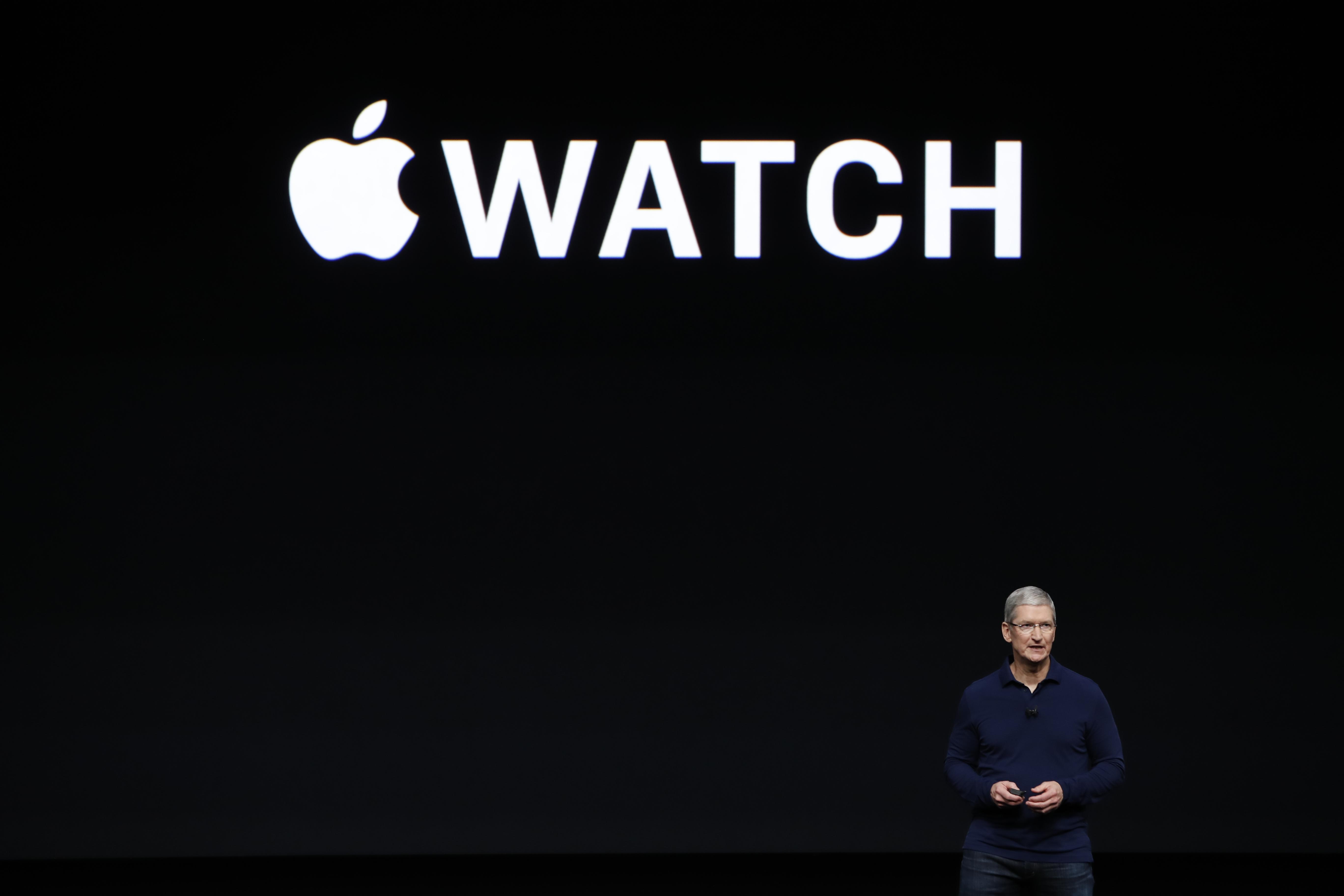 Apple - Vox