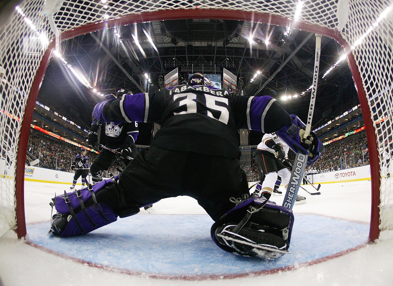 Los Angeles Kings v Anaheim Ducks - NHL Premier Series
