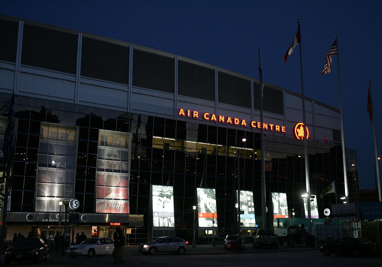 Air Canada Center