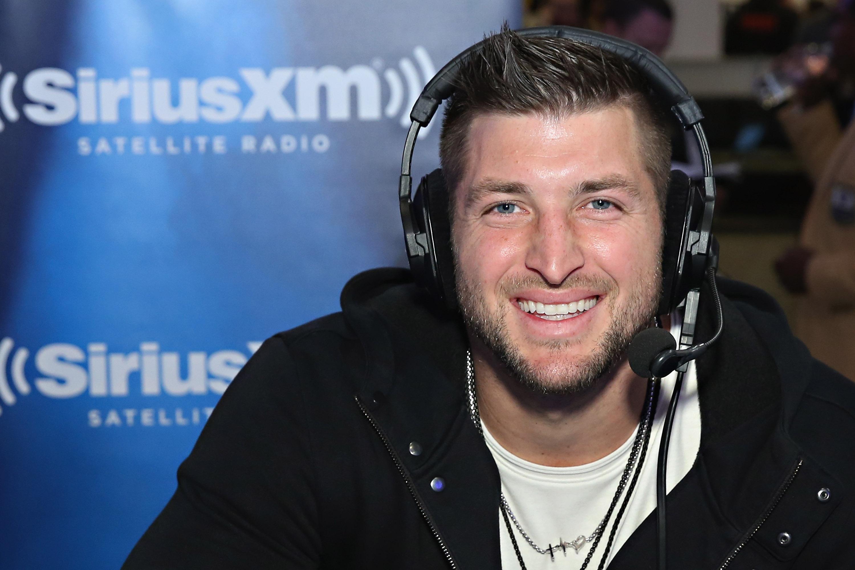Sirius At Super Bowl Day 1