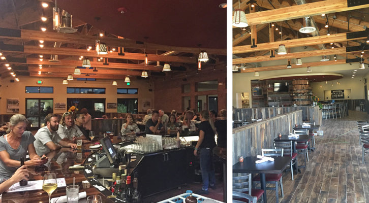 Second Outpost Of Angelo S Taverna Opens In Littleton