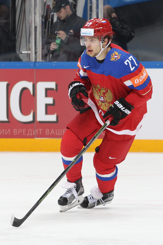 Russia v Germany - 2016 IIHF World Championship Ice Hockey: Quarter Final