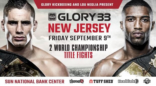 MMAmania com Archives - GLORY / K-1 / Kickboxing News