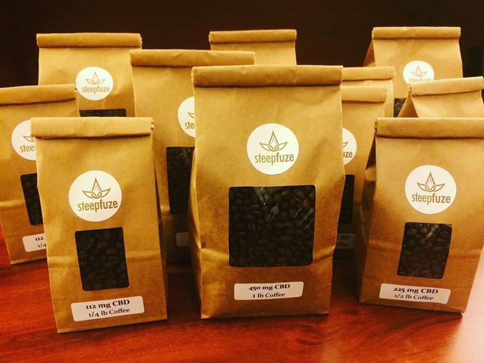 Pot-Infused Coffee May Be the Newest Trend