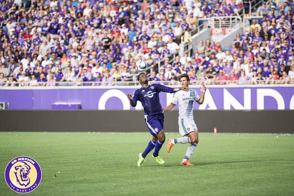 Photo Gallery: Orlando City vs. LA Galaxy 5/17/15