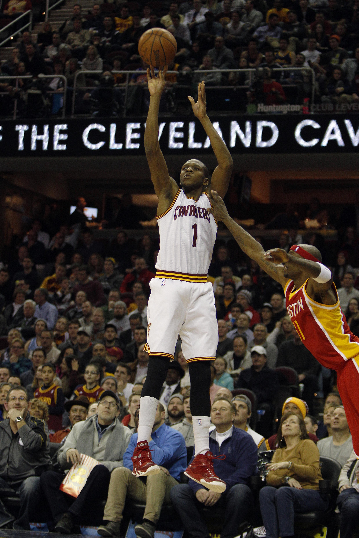 Houston Rockets v Cleveland Cavaliers