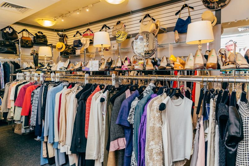How to Consign Your Stuff: All the FAQ