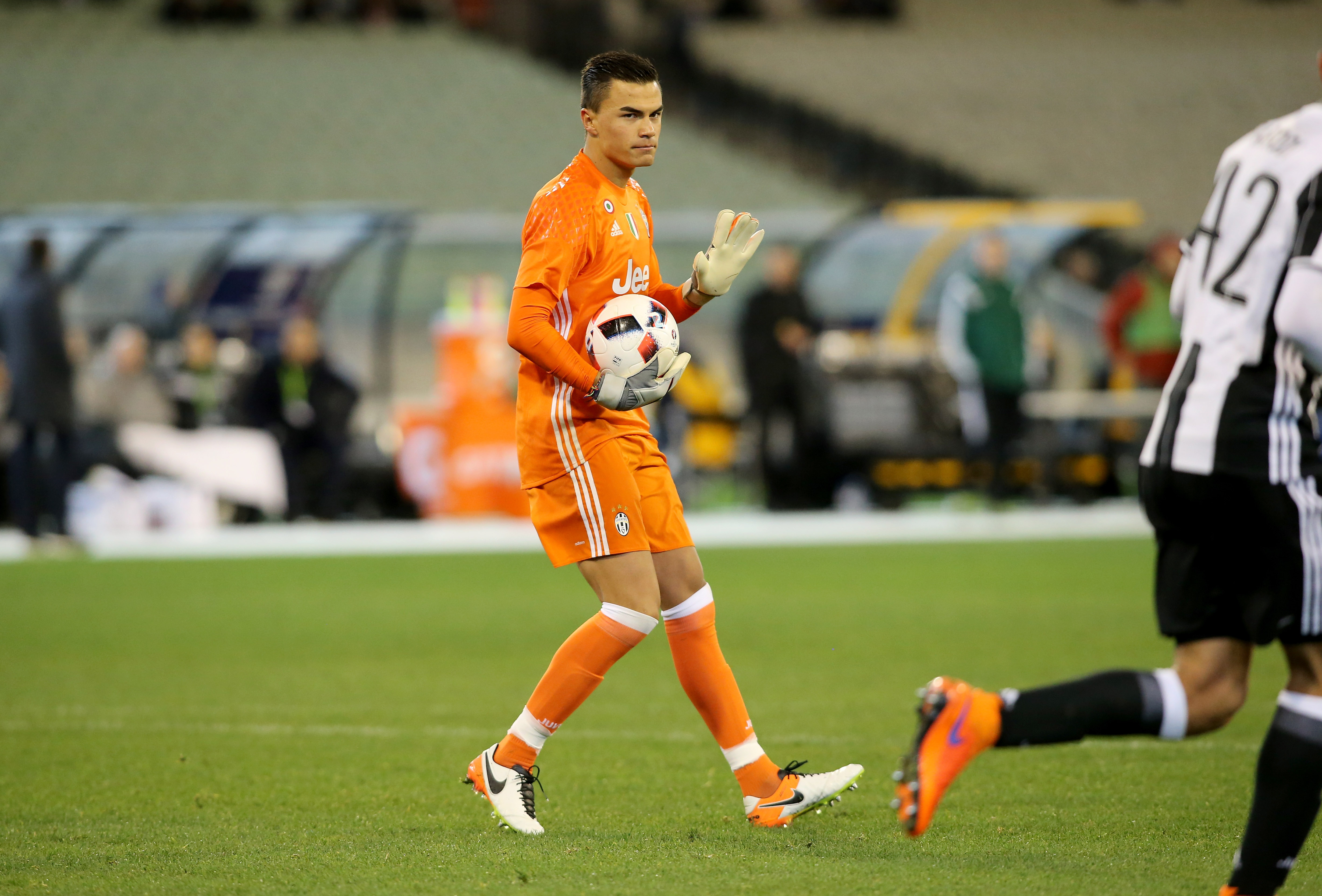 Melbourne Victory vs Juventus FC - 2016 International Champions Cup Australia