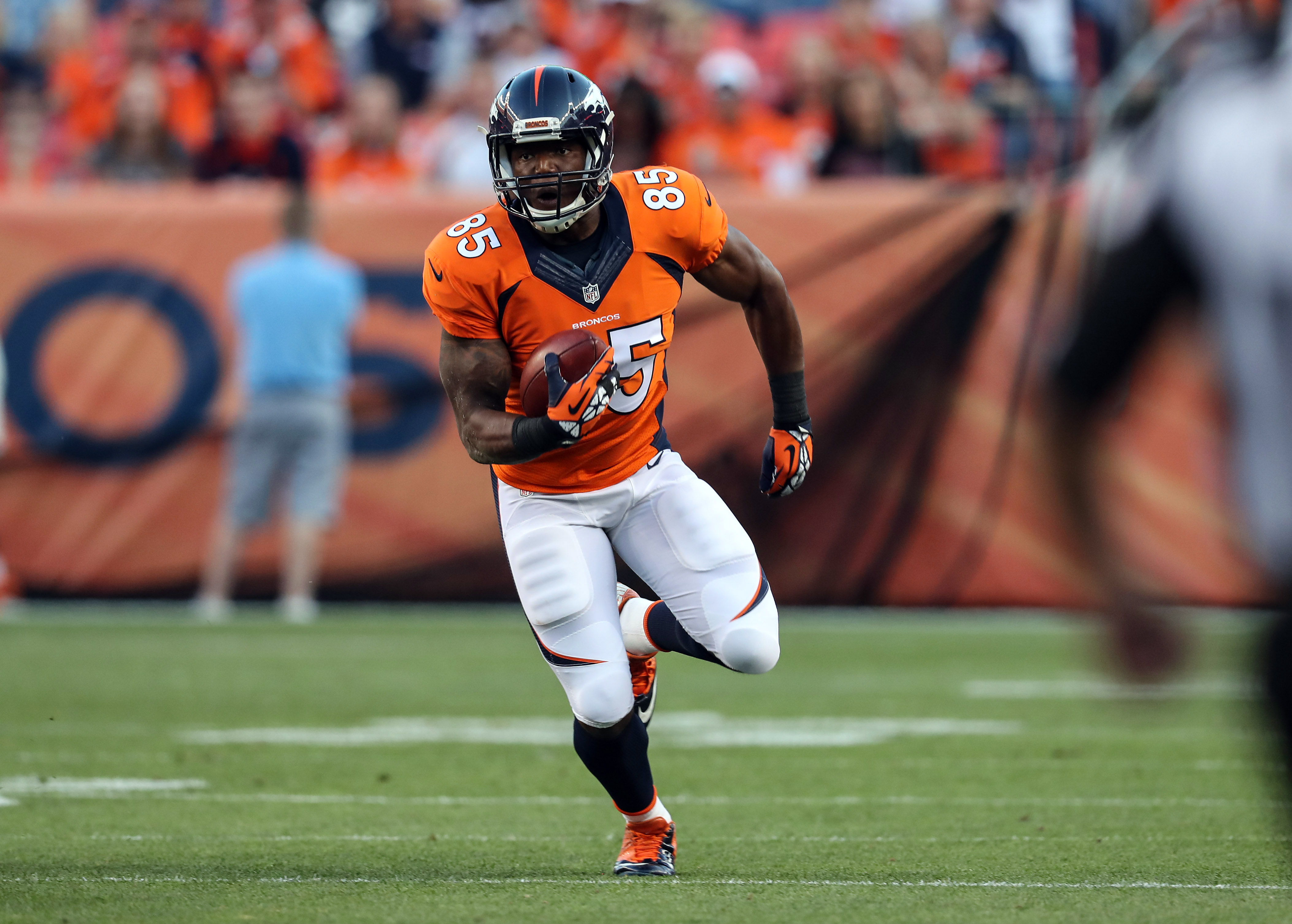 Fantasy football waiver wire: 5 tight ends to look at for Week 2