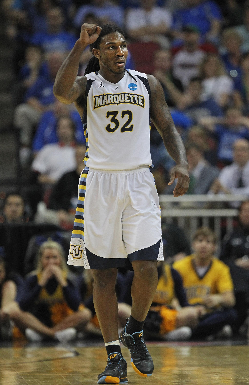 NCAA Basketball Tournament - Murray State v Marquette