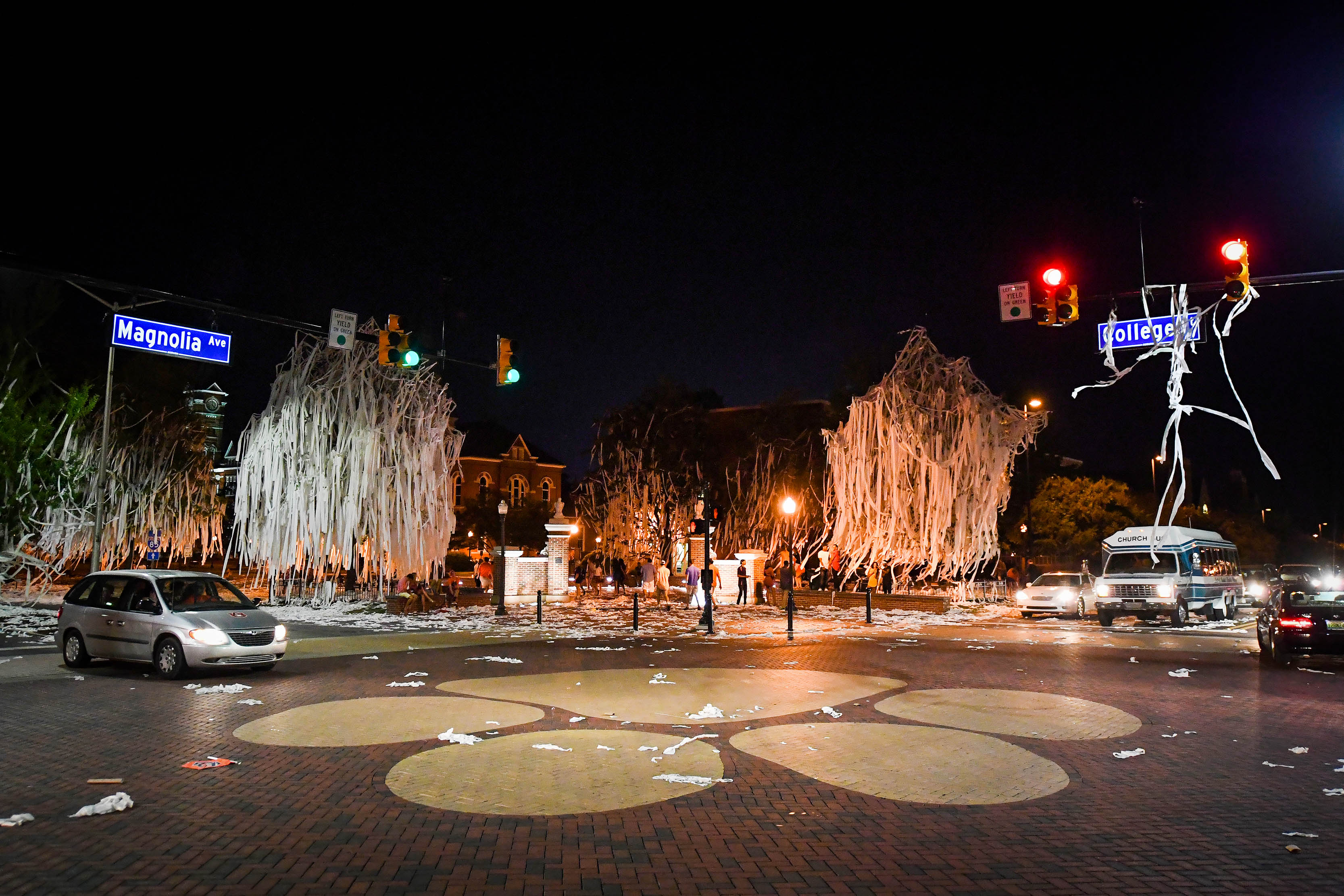 NCAA Football: Arkansas State at Auburn