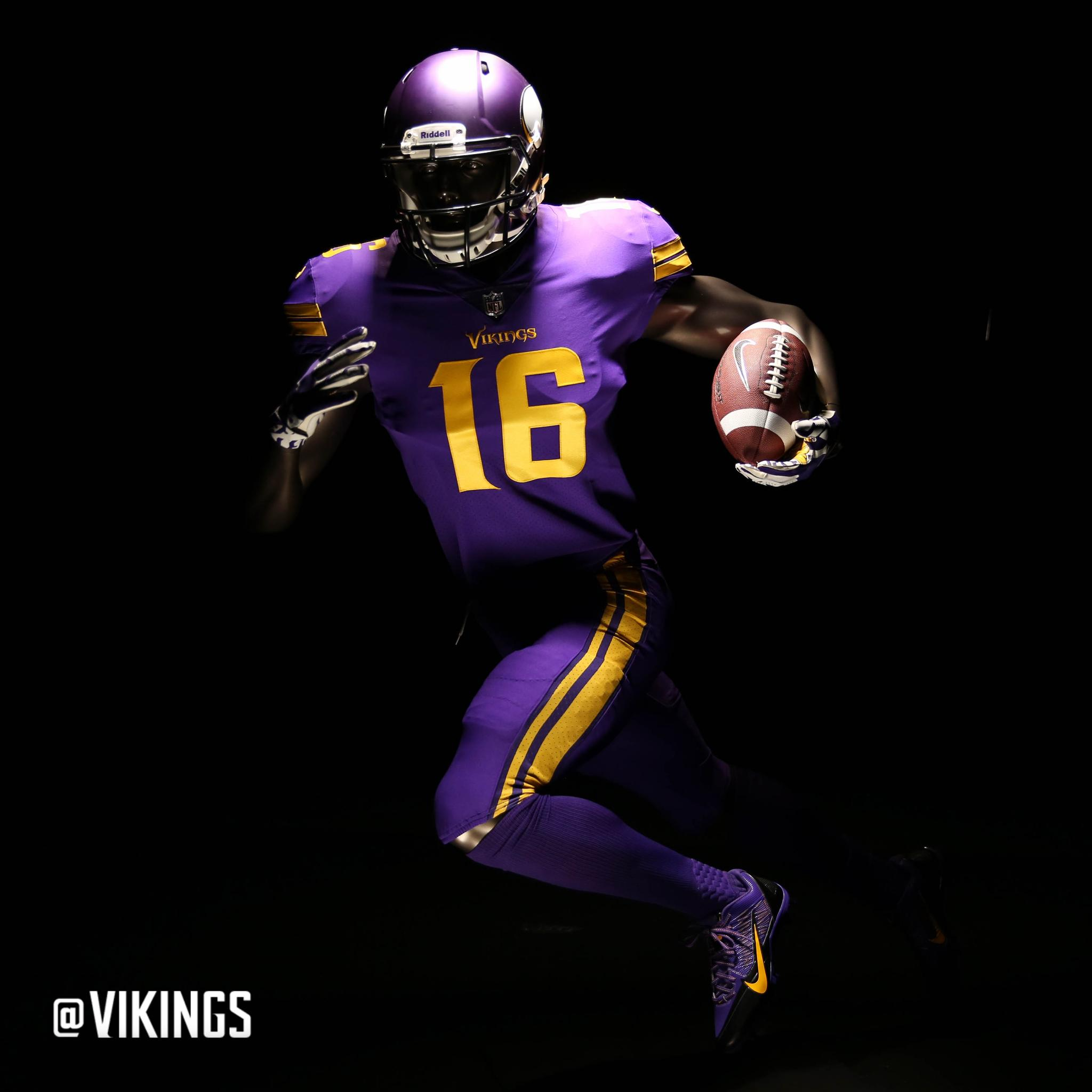 2016 color rush jerseys
