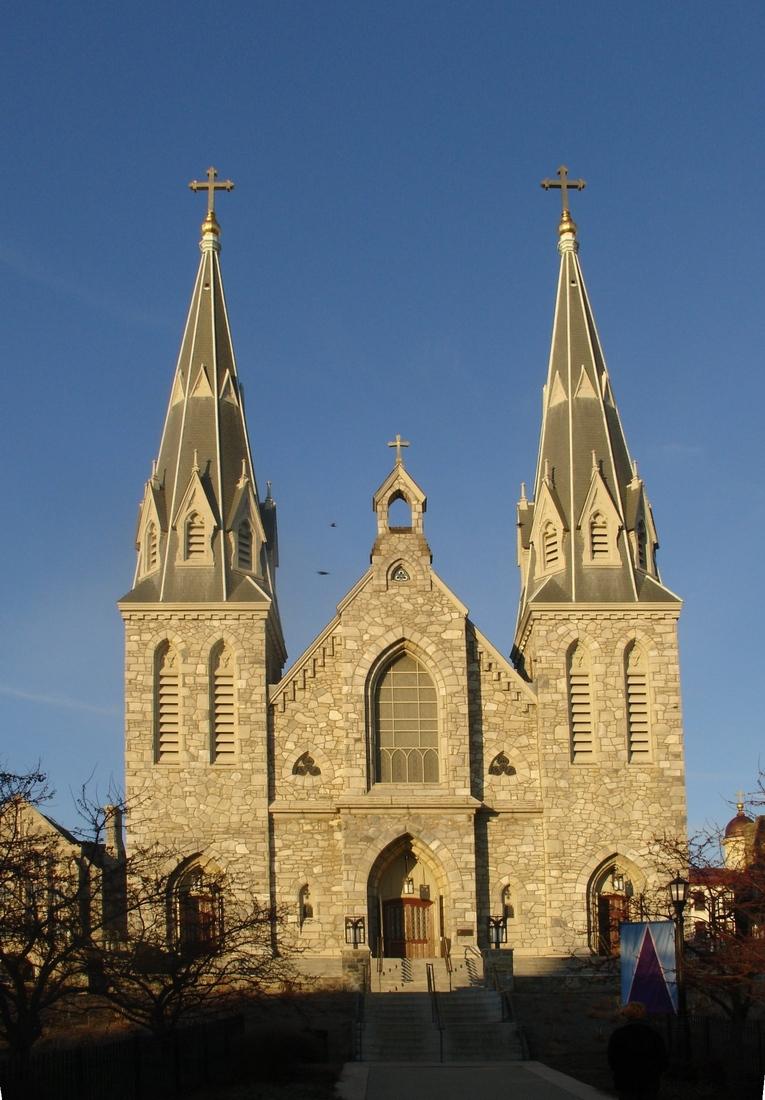 Villanova Church