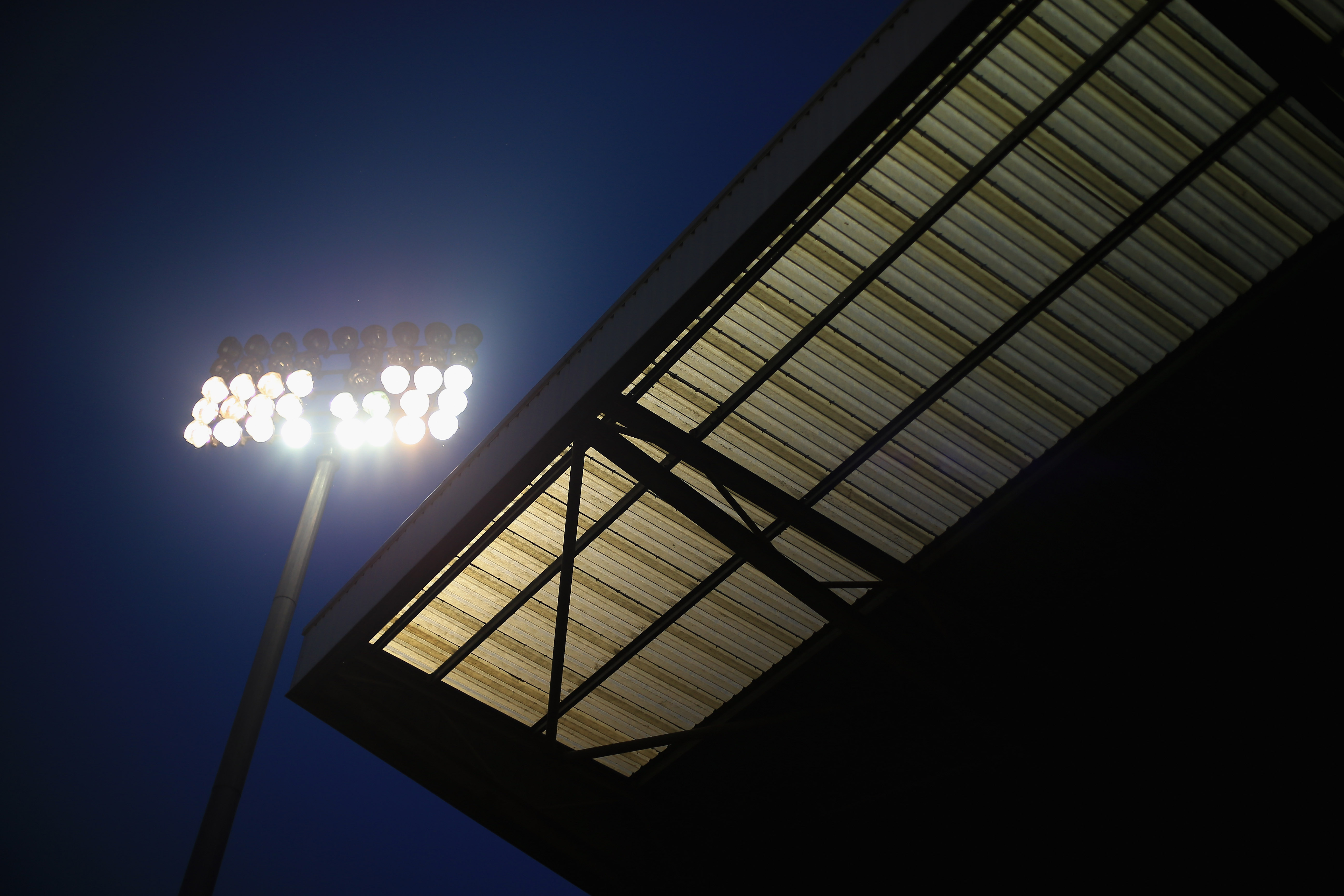 Fulham v Everton - Capital One Cup Third Round