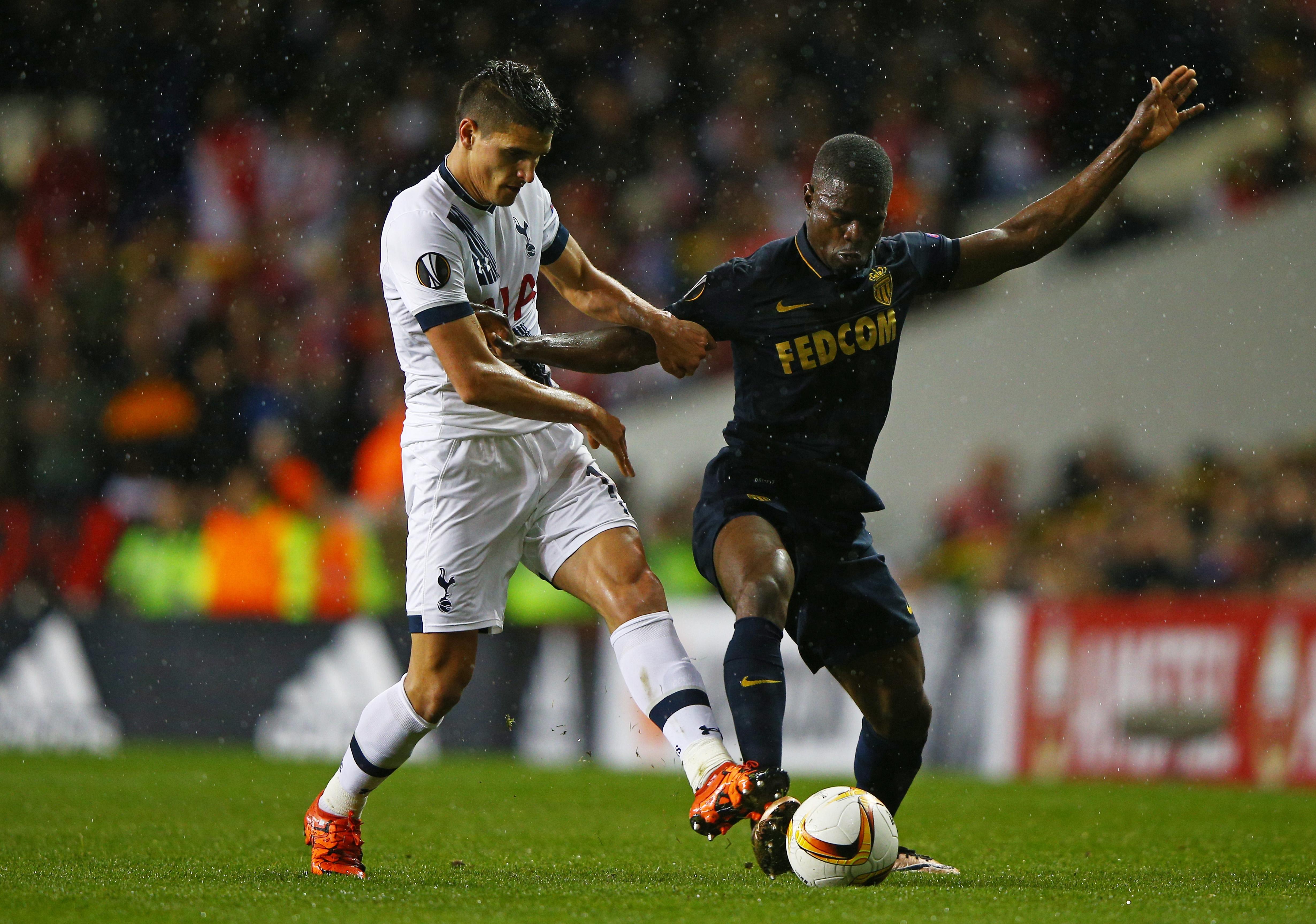 Tottenham Hotspur FC v AS Monaco FC - UEFA Europa League