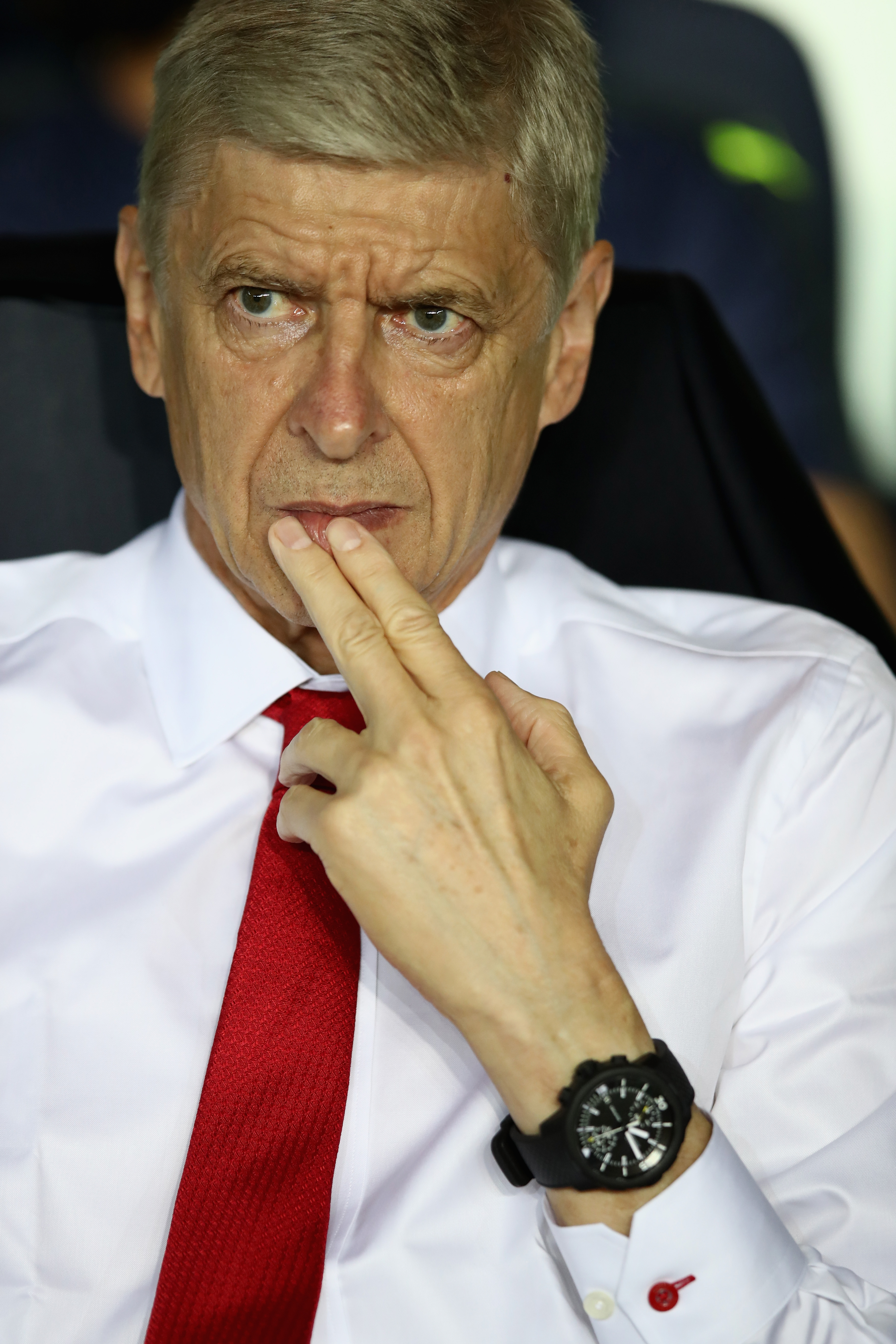 Paris Saint-Germain v Arsenal FC - UEFA Champions League