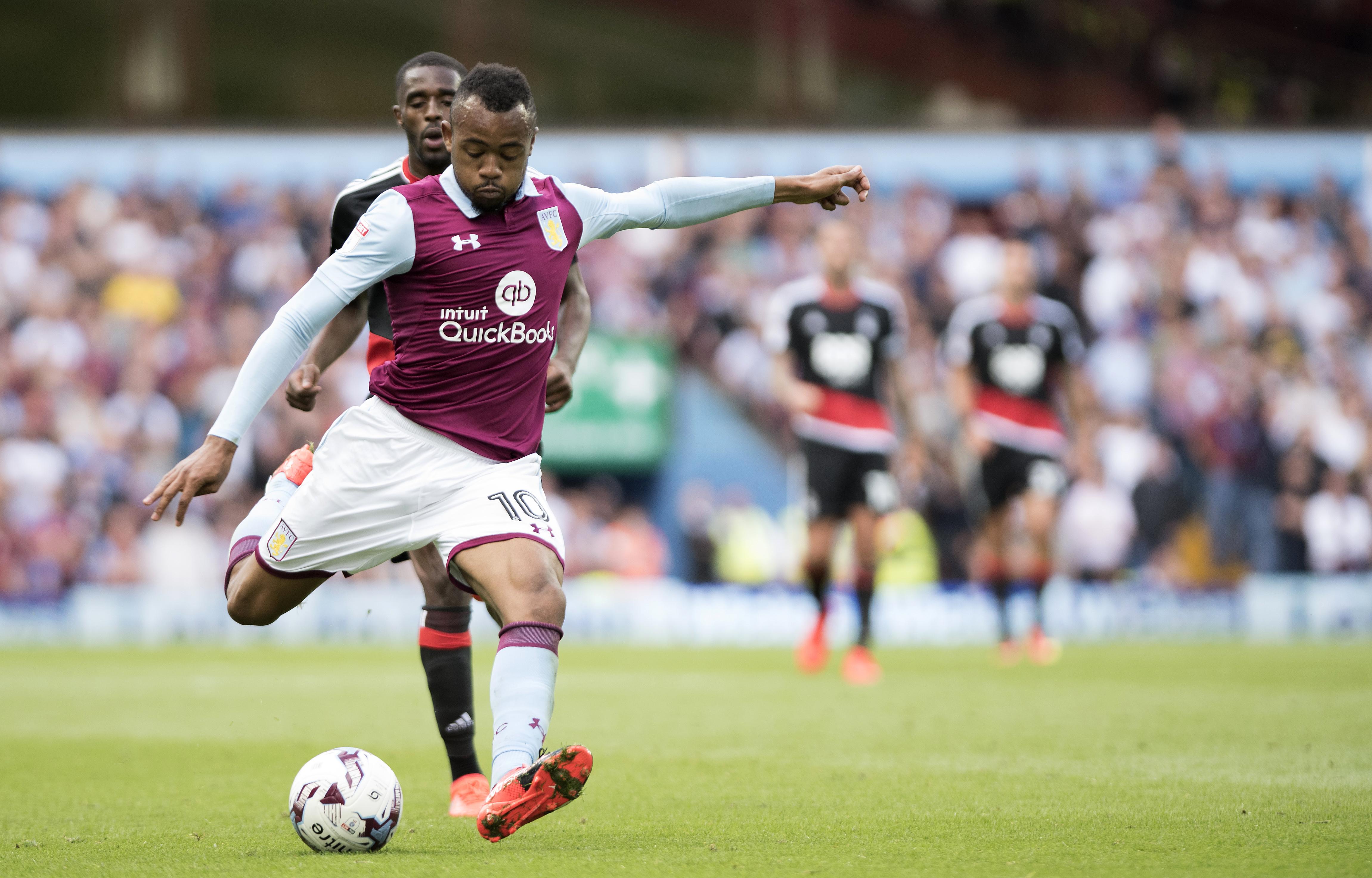 Aston Villa v Nottingham Forest - Sky Bet Championship