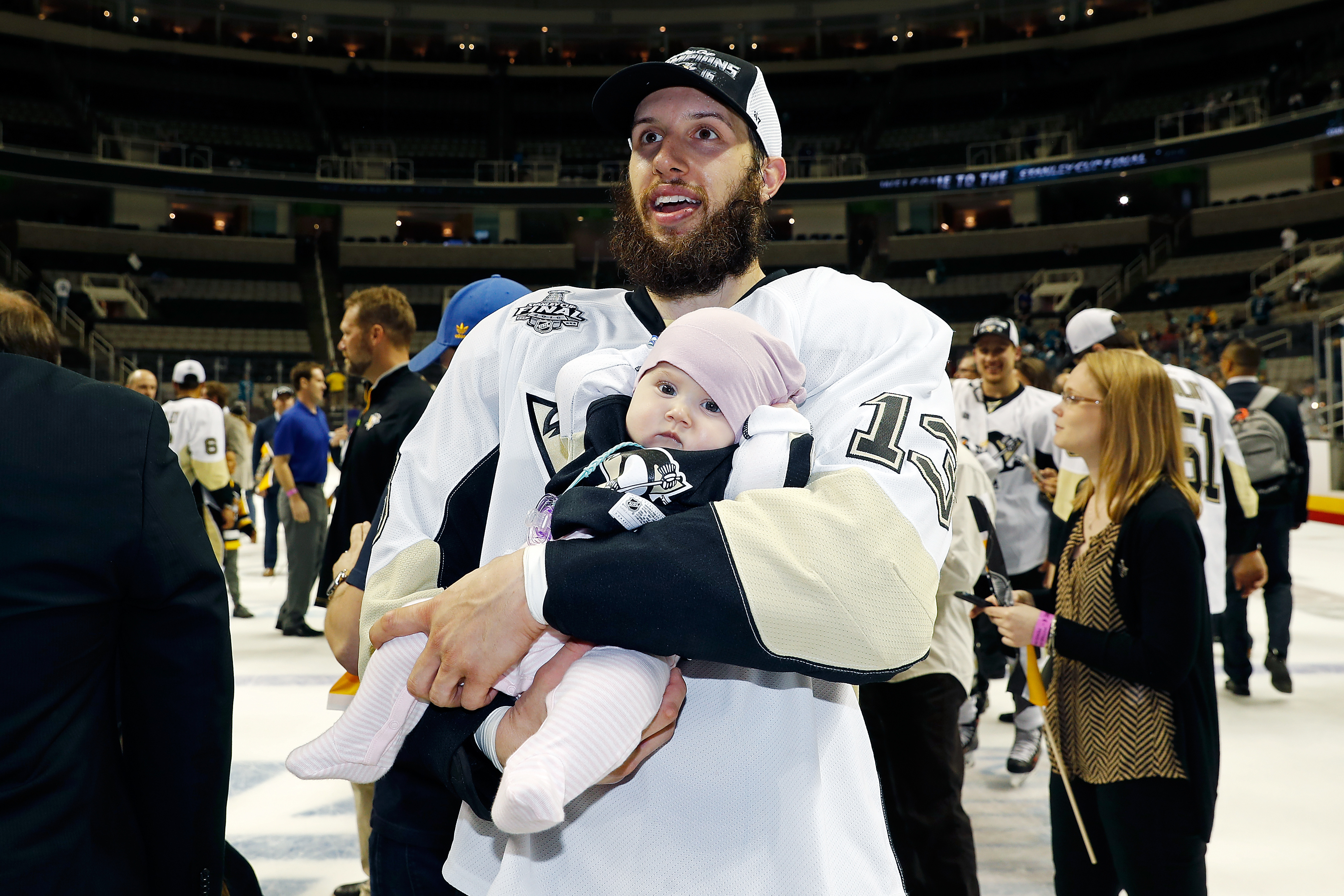 save off 5fd0c 44be3 Nick Bonino is officially on his way back to Pittsburgh ...