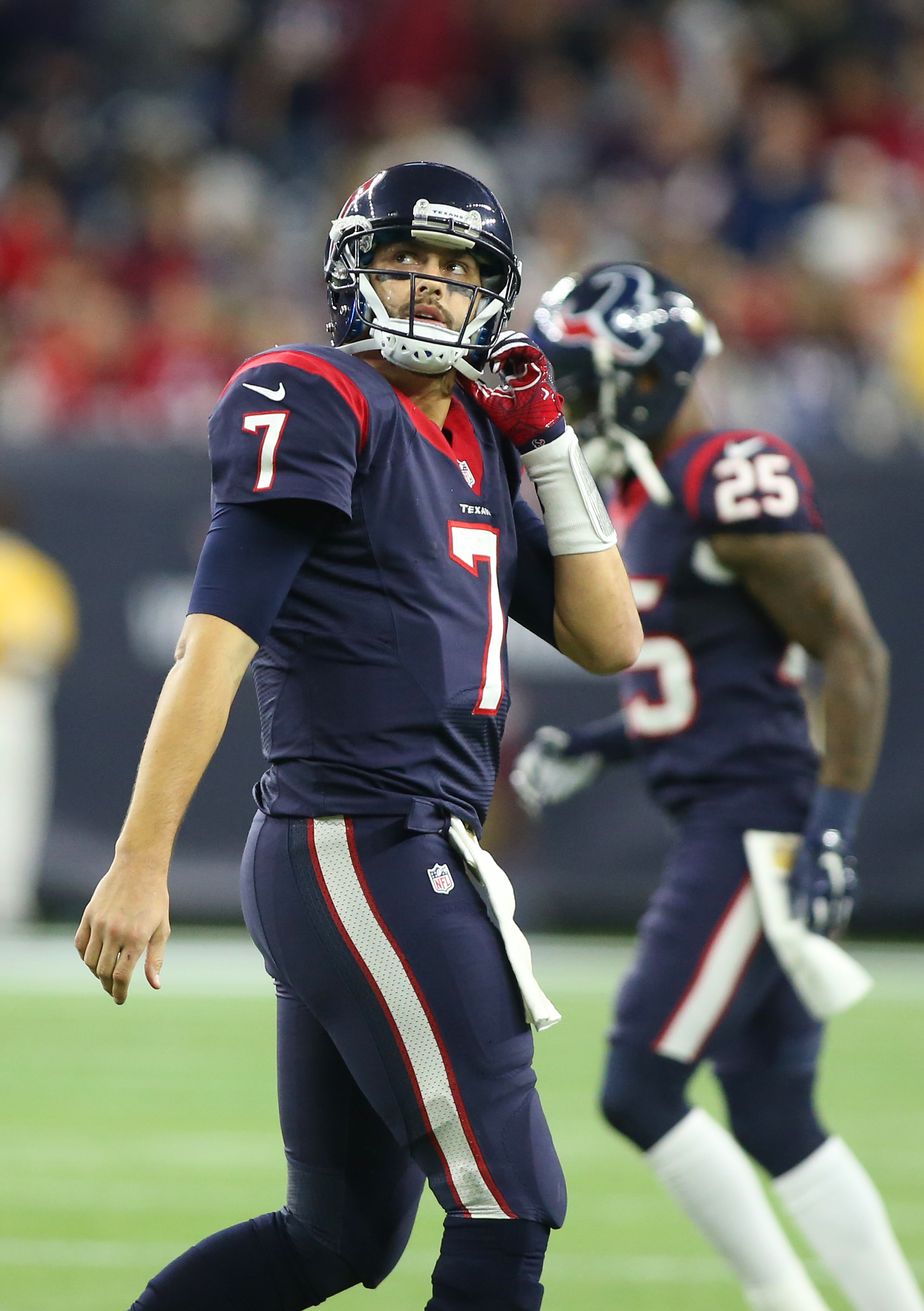 The less said about the last Texans-Chiefs game, the better.
