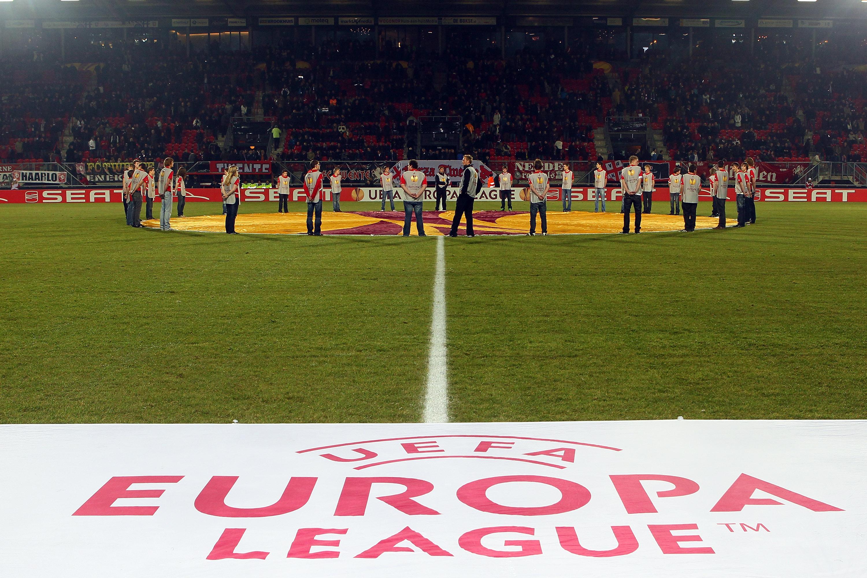 FC Twente v Werder Bremen - UEFA Europa League