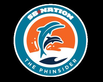 The Phinsider Logo