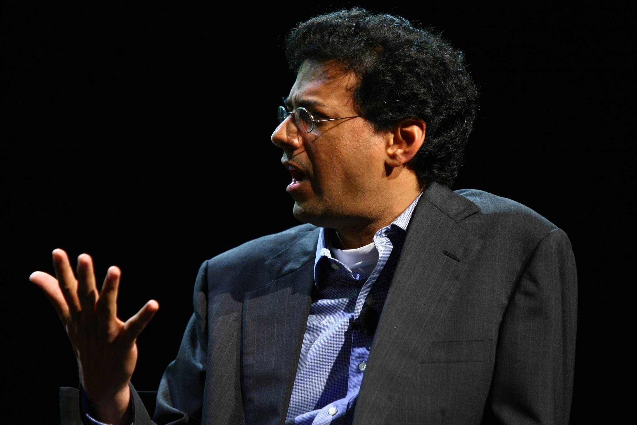 Atul Gawande: for the first time in human history, ineptitude is a bigger problem than ignorance
