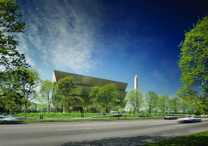 Five must-read reviews of the National Museum of African American History & Culture