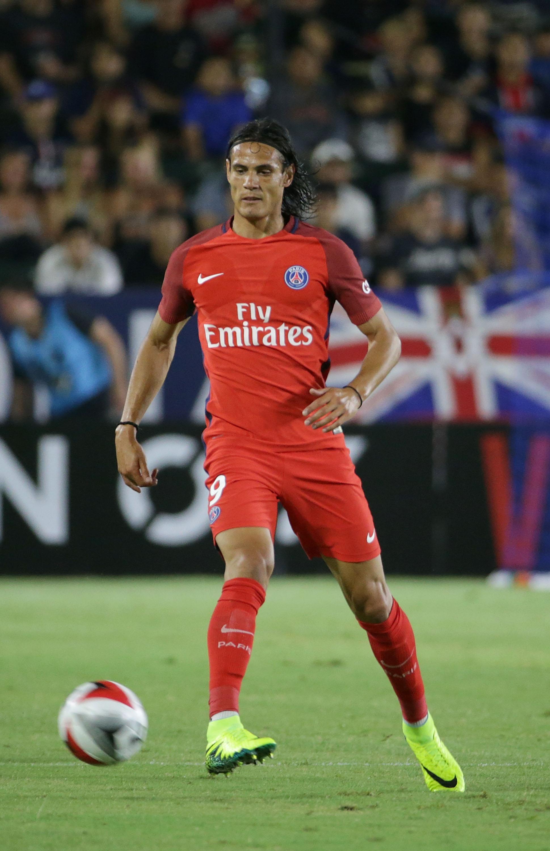 International Champions Cup 2016 - Paris Saint-Germain v Leicester City