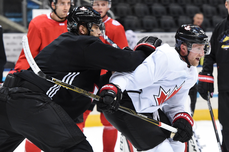 World Cup Of Hockey 2016 - Team Canada Practice