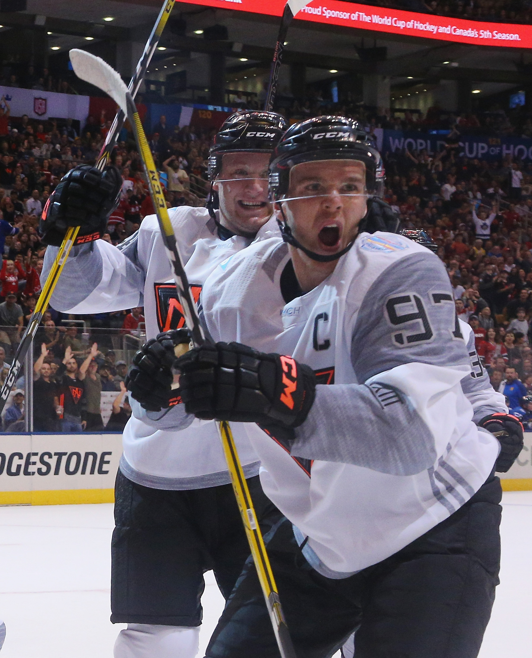 World Cup Of Hockey 2016 - Team North America v Team Finland