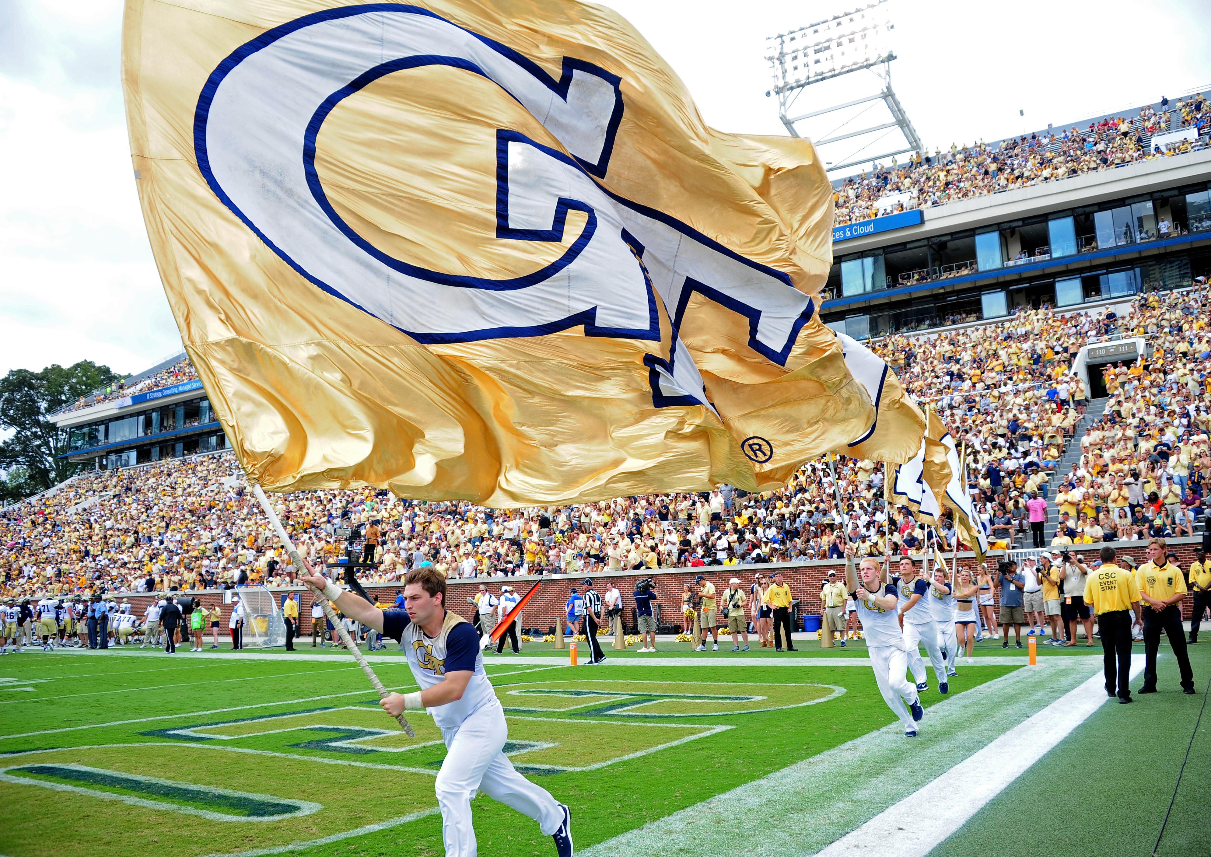 Vanderbilt v Georgia Tech