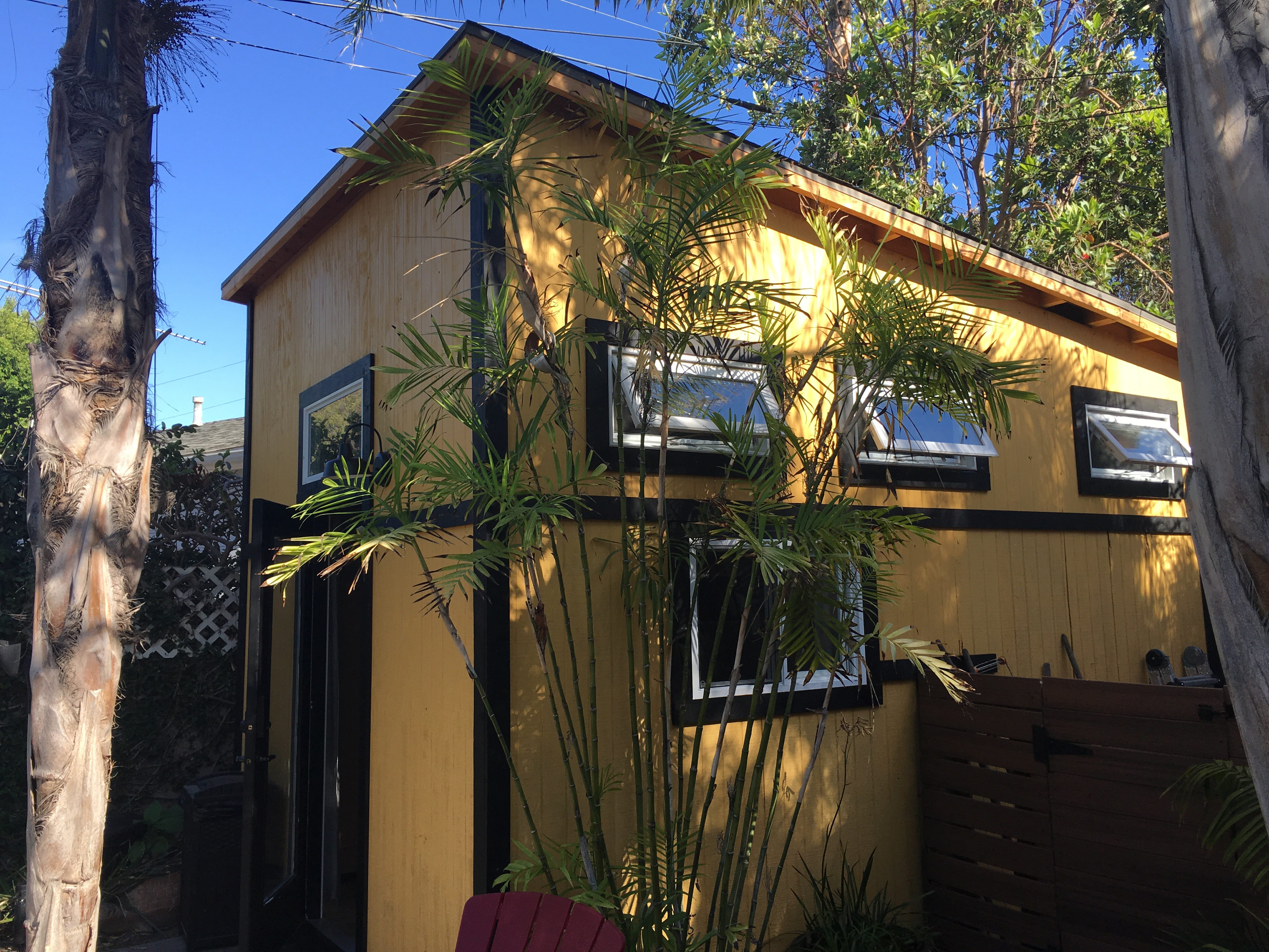 Tiny Houses For Sale In Los Angeles