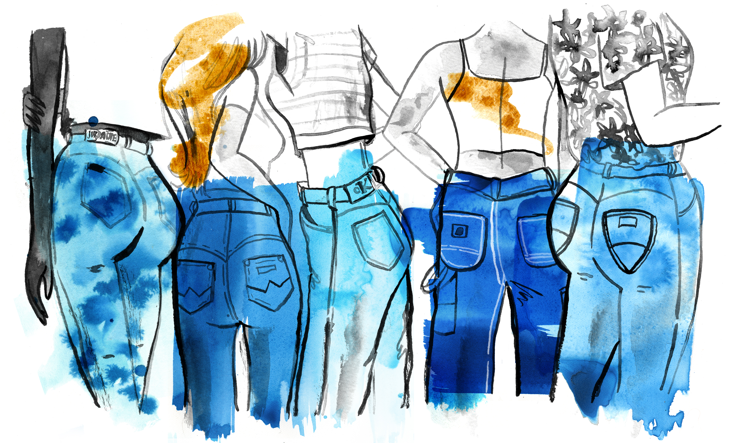 f365d986a The Ultimate Guide to Vintage Denim - Racked