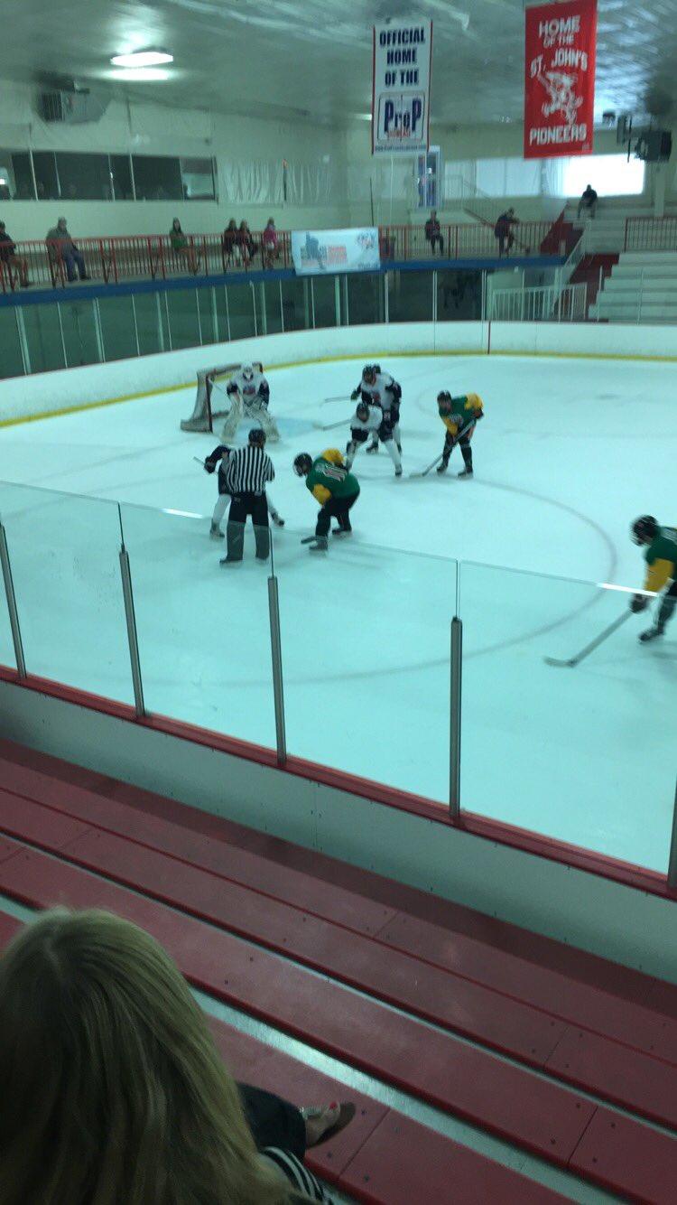 New England Sports Center will host the 2016 Boston Junior Bruins Shootout