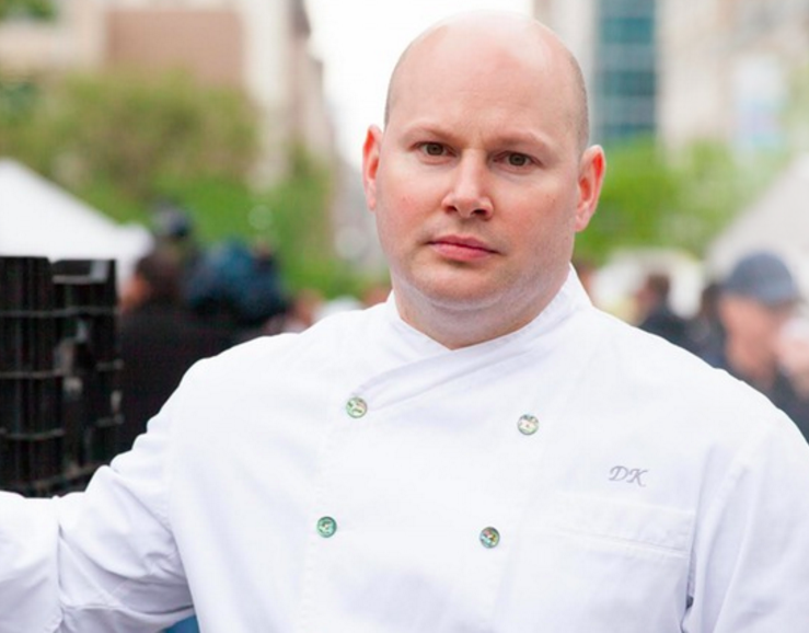 Dan Kluger Finally Has A Name For His Long-Delayed Restaurant: Loring Place