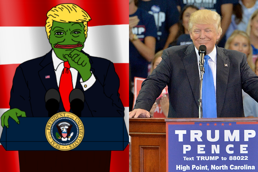 Why the Anti-Defamation League just put the Pepe the Frog meme on its hate symbols list