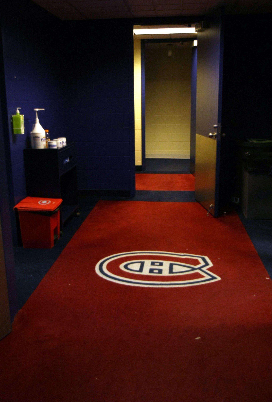 McDonalds/NHL All-Star Open Practice