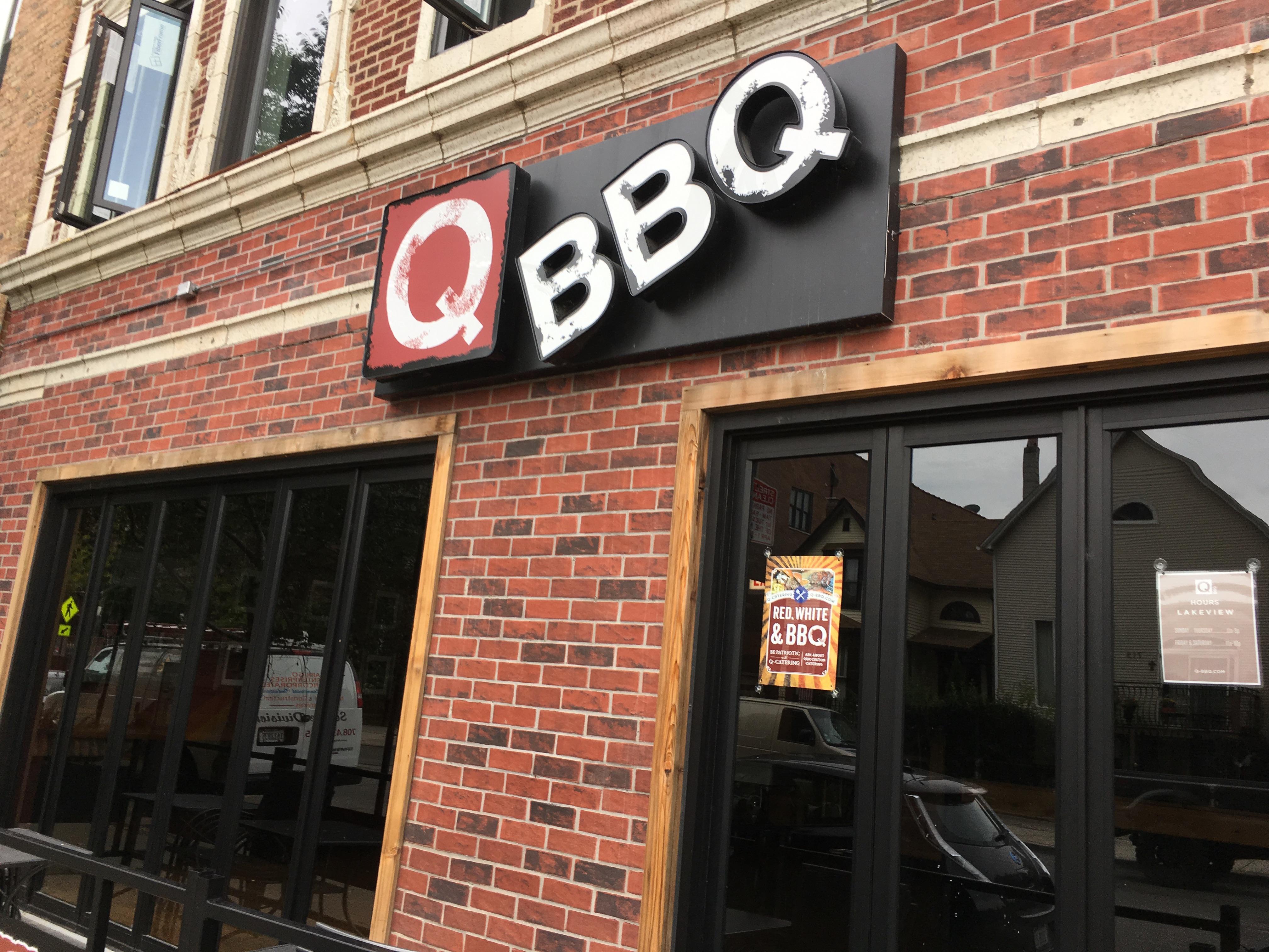 q-bbq chicago