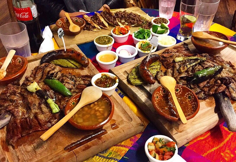 Kent's Beloved Mexican Steakhouse Opens in Ballard