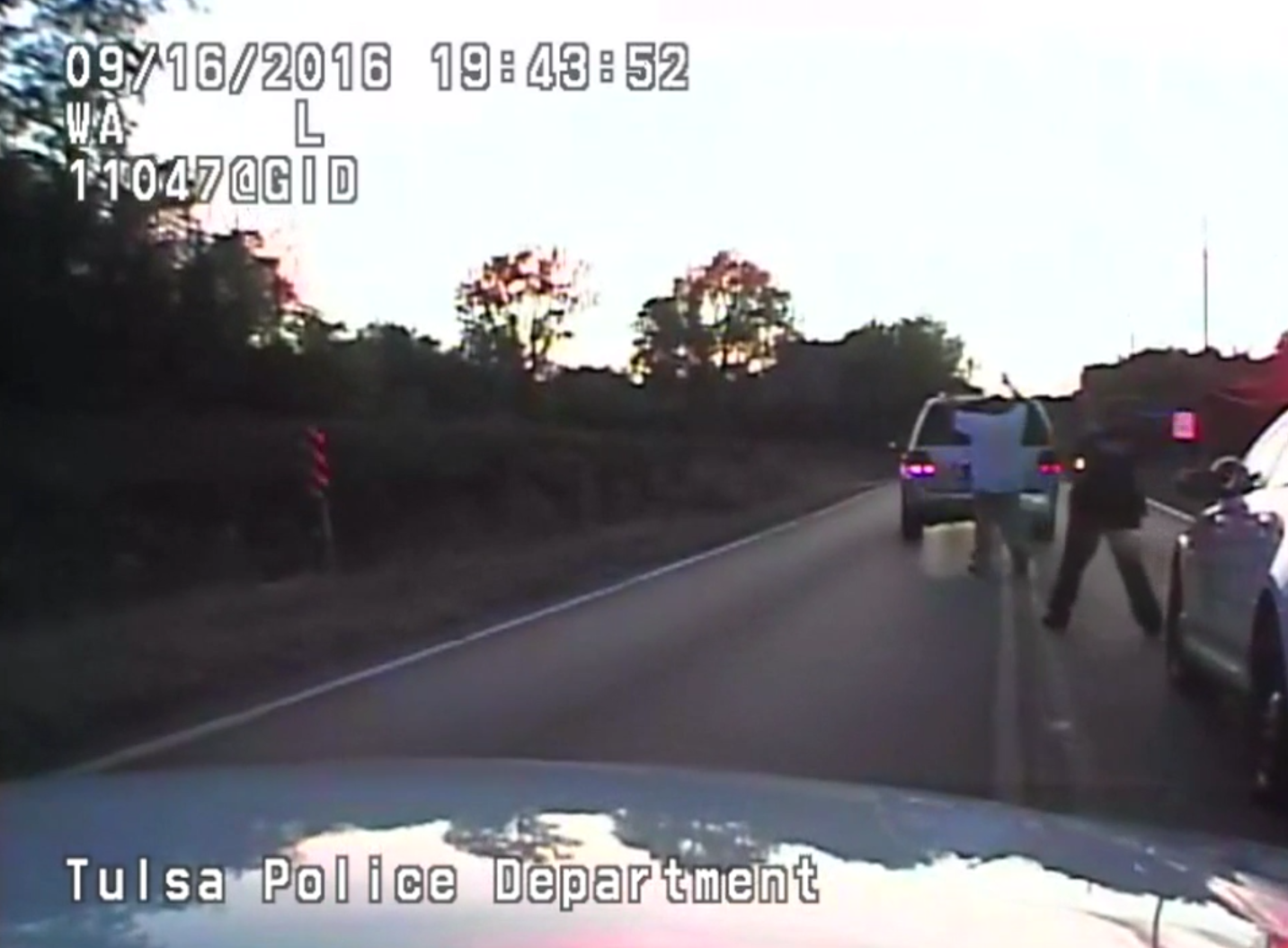 If you don't understand Black Lives Matter after Terence Crutcher's death, you never will