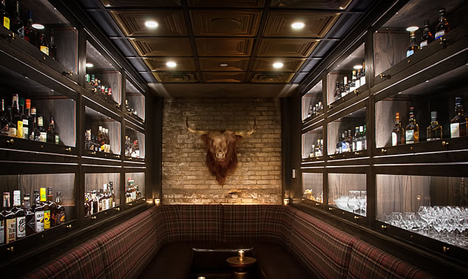 The Greatest Cocktail Bars of Downtown Minneapolis