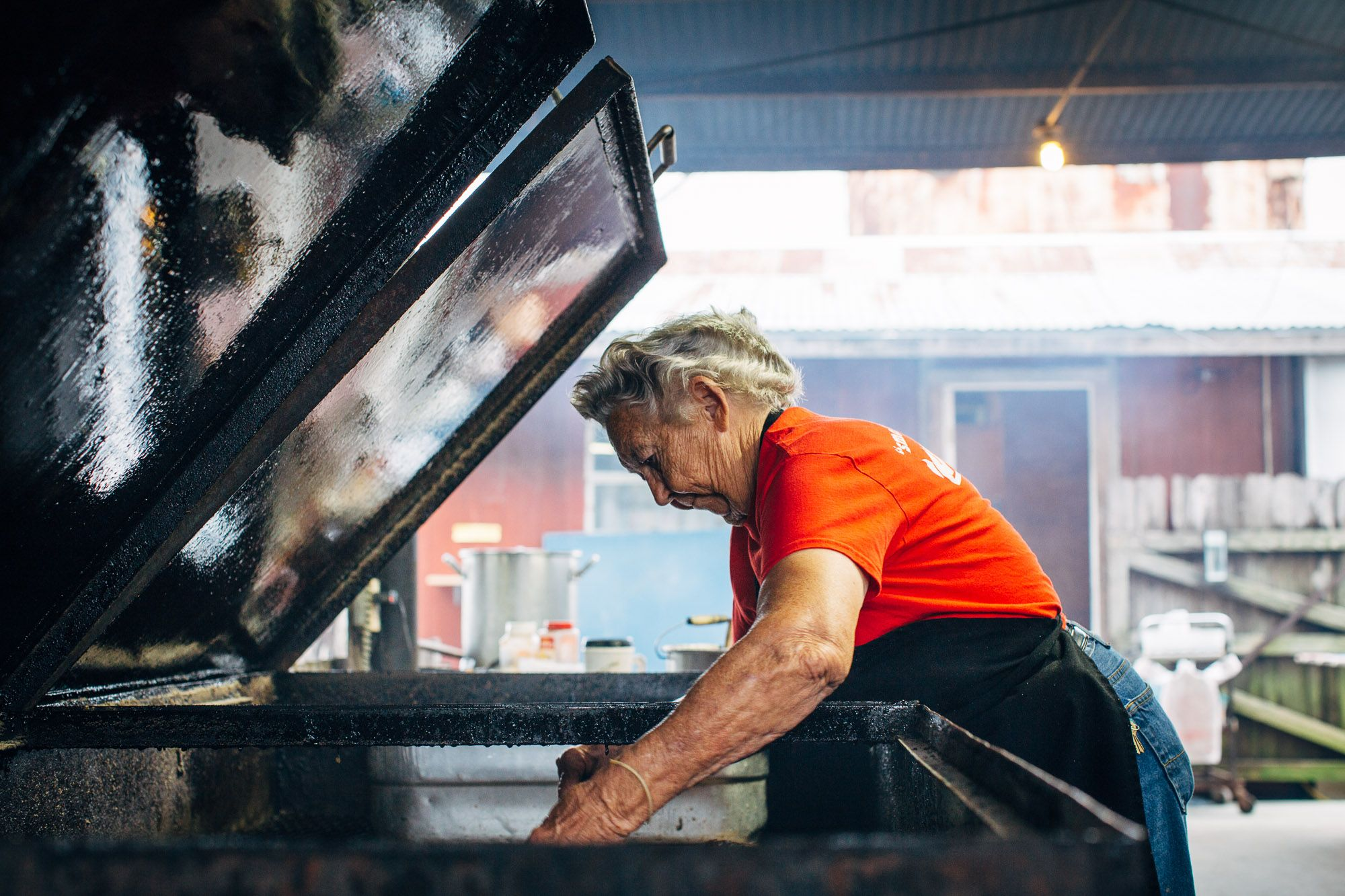 The 8 Best Lines From Snow's BBQ Pitmaster Tootsie Tomanetz's Profile in 'Texas Monthly'