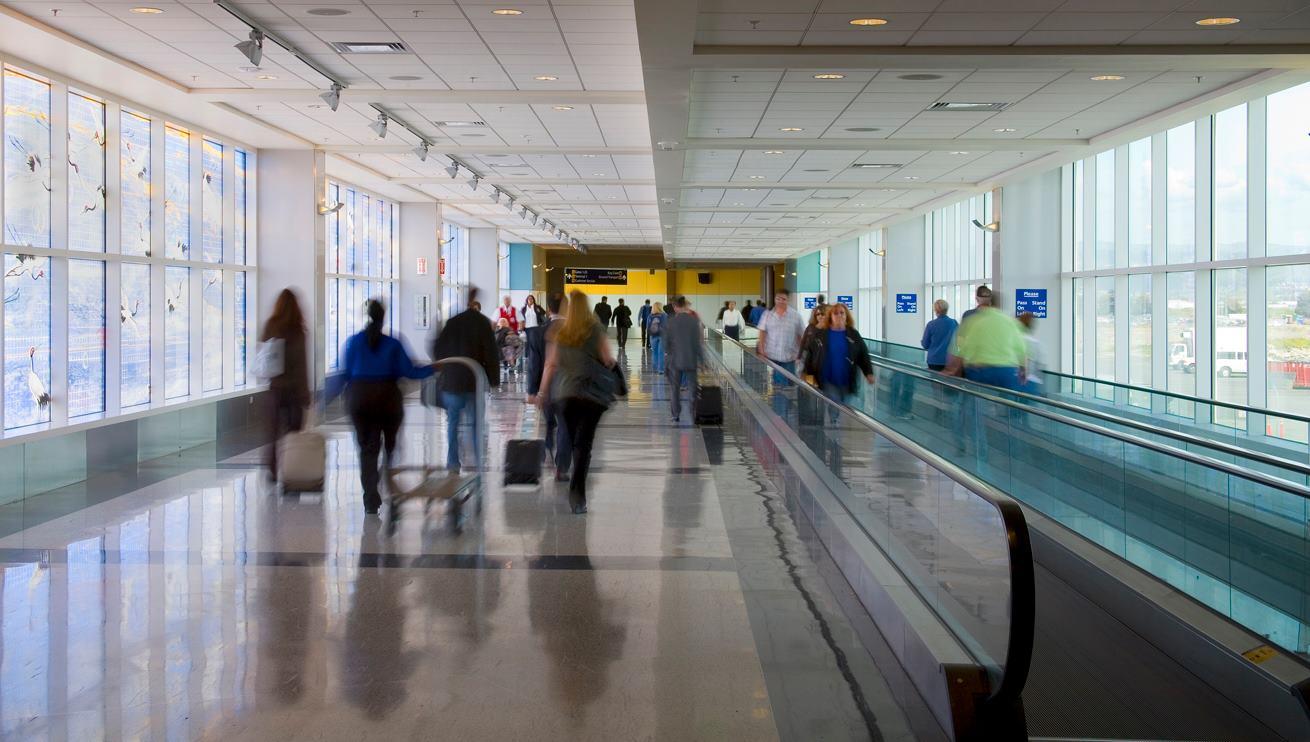 Oakland International Airport