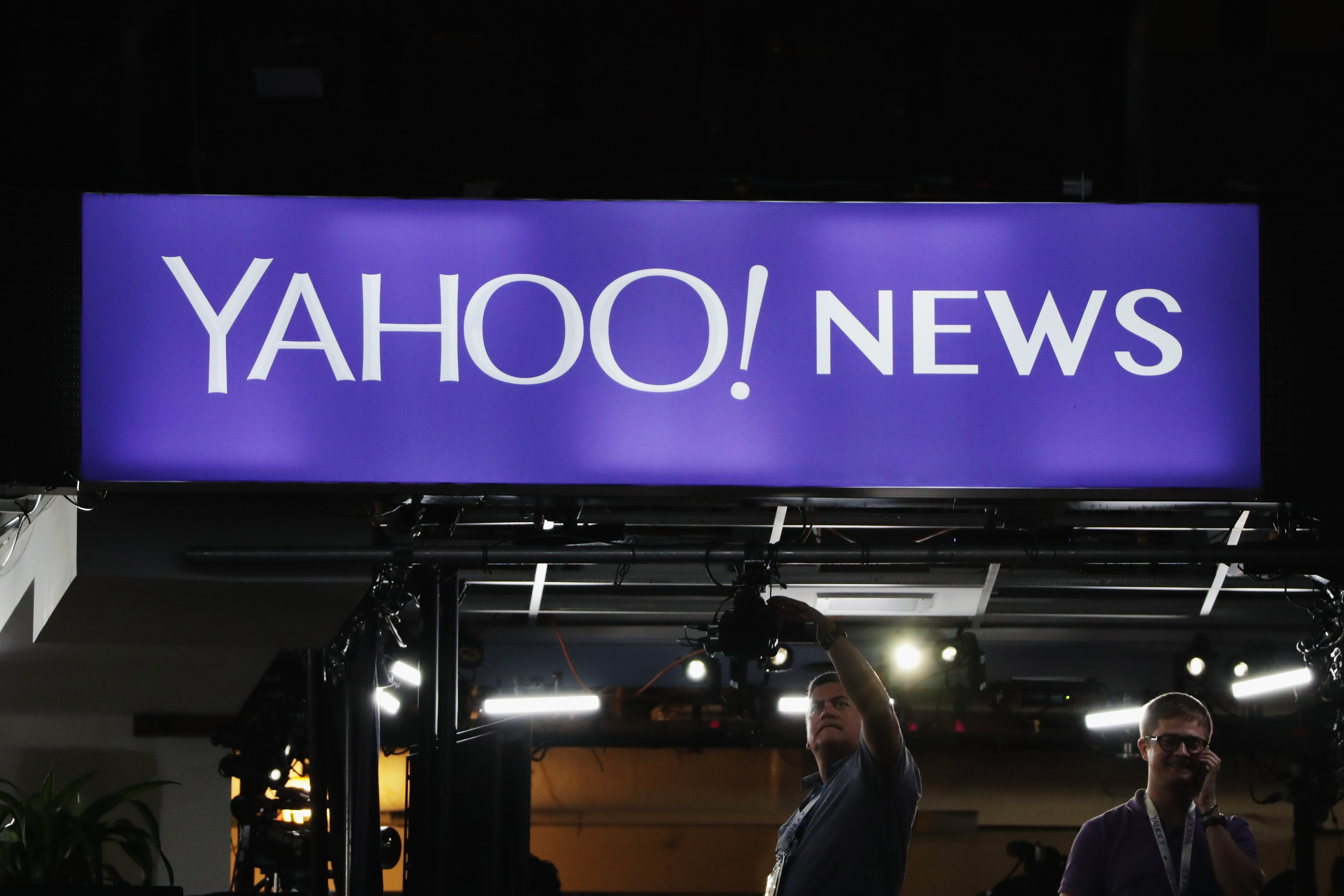 Yahoo news - The Yahoo Breach Proves We Need Ways To Hit The Attackers Before They Strike