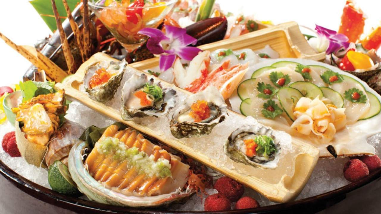 Hotels with Great Room Service in Las Vegas