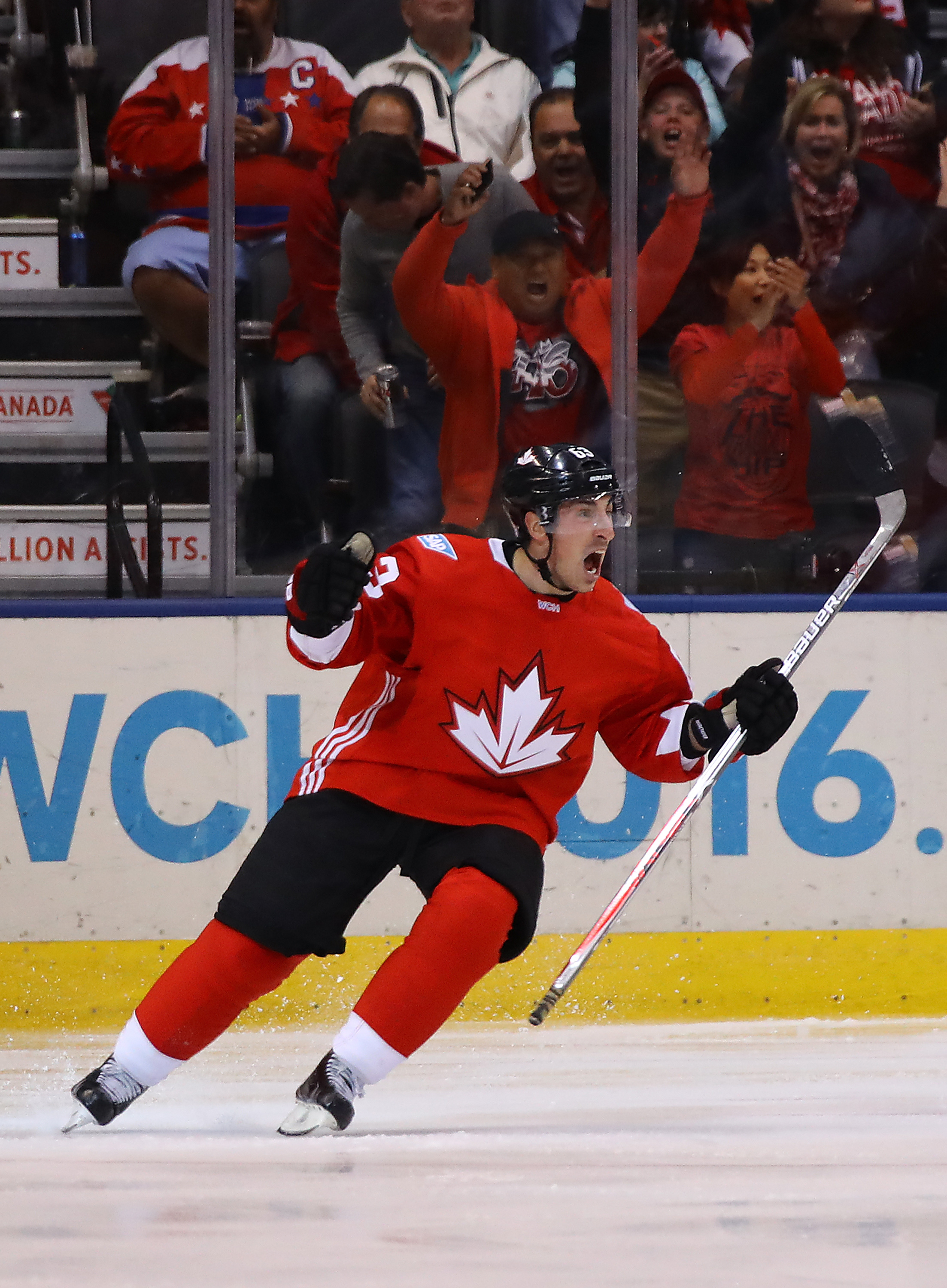 World Cup Of Hockey 2016 - Semifinals - Russia v Canada
