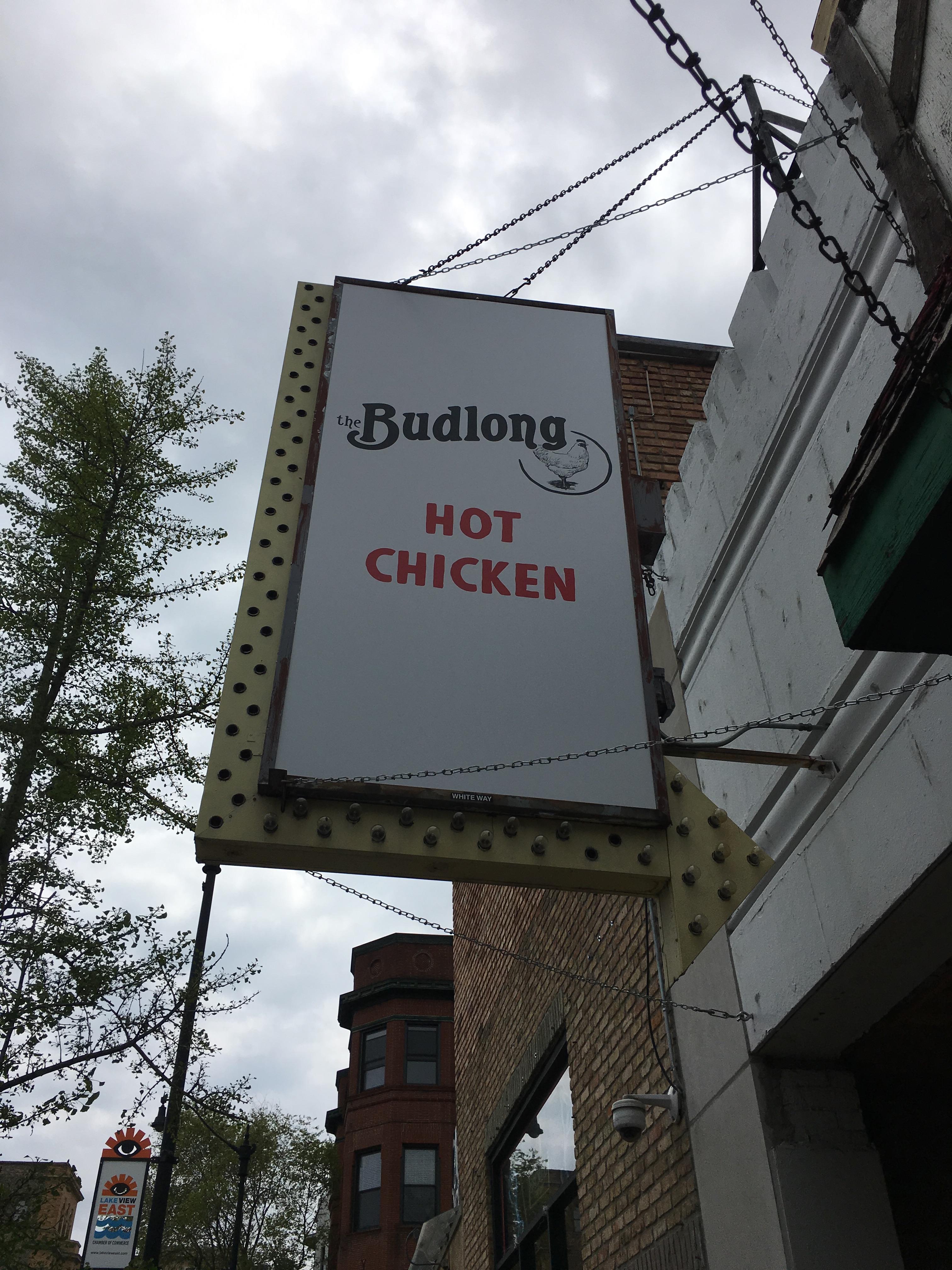 The Budlong