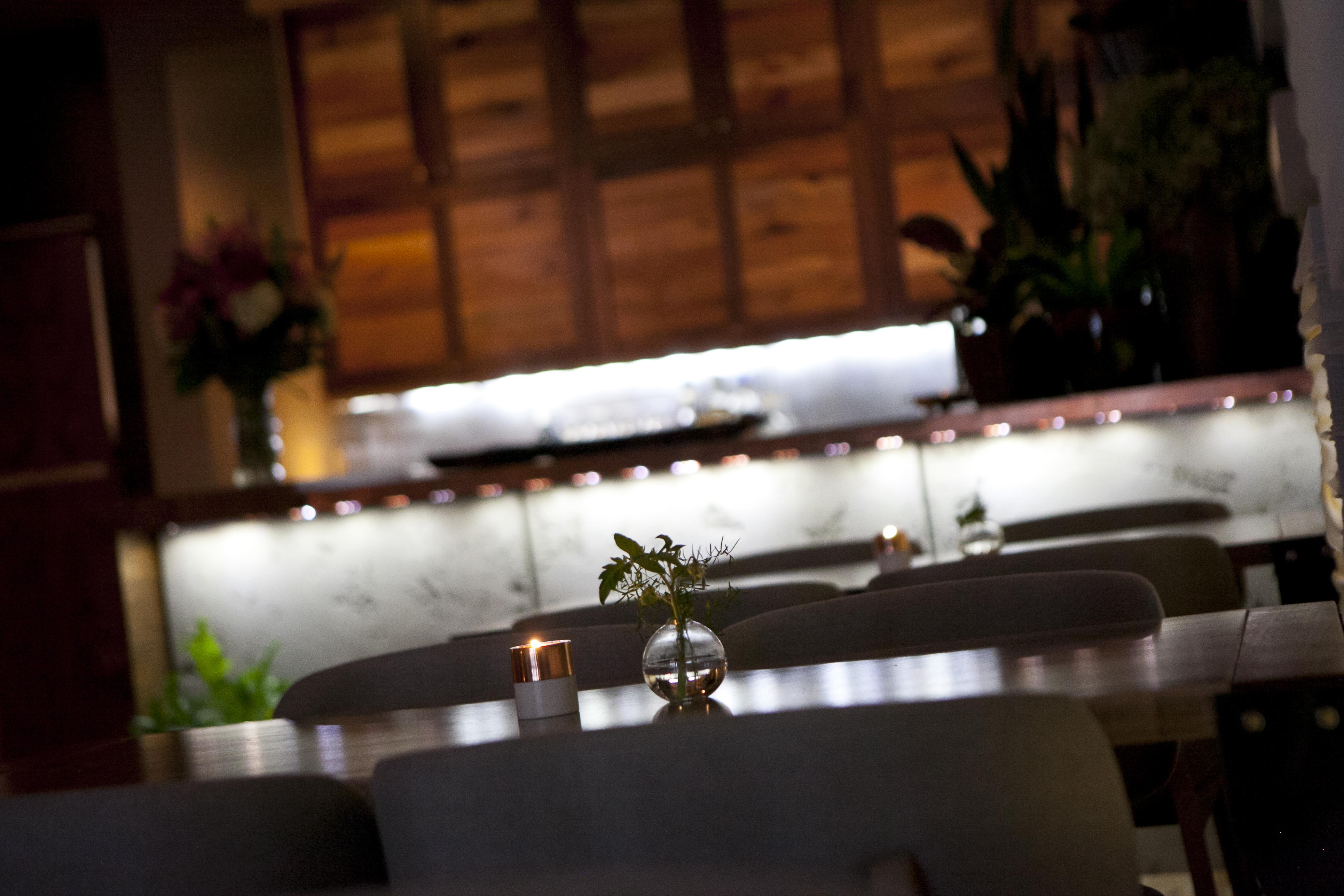 Restaurant Ambra