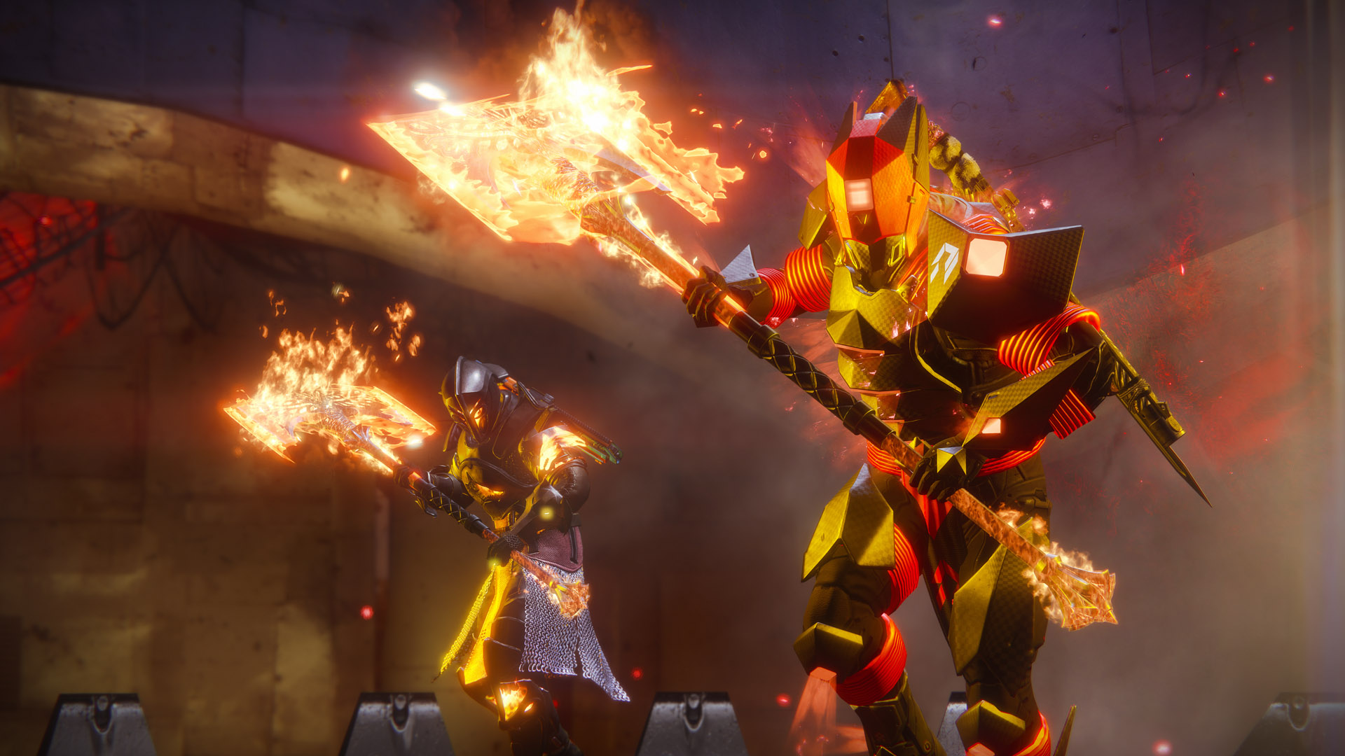 Destiny: Rise of Iron guide: Everything you need to know about Archon's Forge